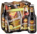 Bautura Fara Alcool Bere din Malt KARAMALZ Fresh Lemon st. 6x330ml
