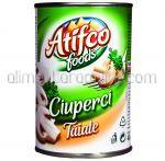 Ciuperci Taiate ATIFCO csv. 400g