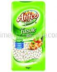 Fasole Alba Boabe ATIFCO 1Kg
