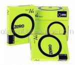 Hartie pentru Copiator / Imprimanta Laser / Inkjet A4 80g/m2 ZERO 500 coli