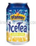 Ice Tea de Lamaie PFANNER 3x330ml