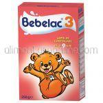 Lapte pentru Bebelusi - de la 9 Luni - BEBELAC 3 250g