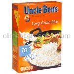 Orez cu Bob Lung UNCLE BEN'S 500g