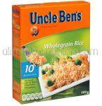Orez Integral UNCLE BENS 500g