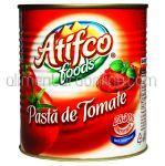 Pasta de Tomate 28-30% ATIFCO csv. 800g