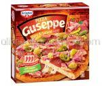 Pizza GUSEPPE Dr.OETKER Sunca si Salam Picant 410g