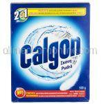 Pudra Anti Calcar Pentru Masina de Spalat Rufe CALGON 2in1 Automat 500g