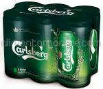 Bere Blonda CARLSBERG dz 6x500ml
