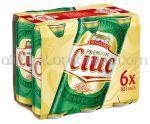 Bere Blonda CIUC Premium Pils dz 6x500ml