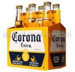 Bere Blonda CORONA Extra st 6x355ml