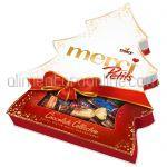 Bomboane de Ciocolata MERCI Petits 200g