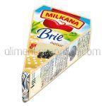 Branza Brie MILKANA 125g