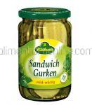 Castraveti pt. Sandwich KUHNE 330g