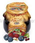 Dulceata de Fructe de Padure AROVIT 340g
