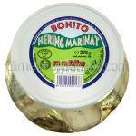 Hering Marinat cu Masline BONITO 270g