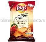LAY'S la Cuptor cu Paprika 3x70g