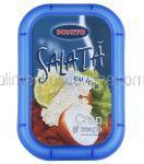 Salata de Icre de Crap cu Ceapa BONITO 350g