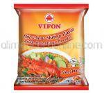 Supa de Creveti Instant cu Taitei VIFON 5x60g
