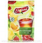 Ceai Instant Multivitamine EKOLAND 300g