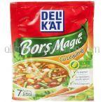 Bors Magic cu Legume DELIKAT KNORR 70g