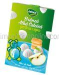 Branza Calcica pentru Copii - Miez de Lapte Natur DELACO 108g