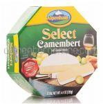 Branza Camembert Select ALPENHAIN 125g