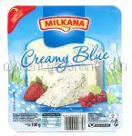 Branza Cremoasa cu Mucegai Albastru MILKANA Creamy Blue 100g