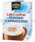 Cappuccino fara Lactoza cu Gust de Ciocolata KRUGER 10x15g
