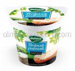 Crema de Branza Pufoasa cu Smanatana DELCO 140g