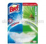 Dezinfectant Odorizant Lichid Pentru Vasul de Toaleta BREF Duo Pine Fresh 60ml