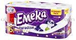 Hartie Igienica EMEKA Paradise 3str. 16buc