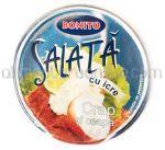 Salata de Icre de Crap BONITO 70g