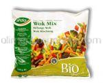Wok Mix Congelat Bio ARDO 600g