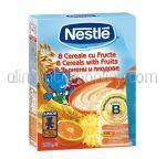 8 Cereale cu Fructe NESTLE 250g