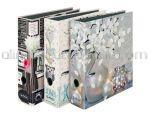 Biblioraft 8cm A4 HERLITZ Diverse Modele