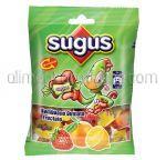 Bomboane Gumate Fructate SUGUS 400g