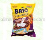 Cereale BRIO ROMMAC Choco Balls 250g