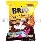 Cereale BRIO ROMMAC Scoici cu Cacao 250g