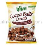 Cereale cu Cacao VIVA Cocoa Balls 500g
