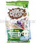 Cereale NESTLE Cookie Crisps 225g