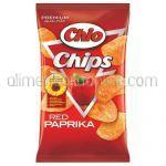 CHIO Chips Ardei Gras (Paprika) 10x23g