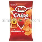 CHIO Chips Ardei Gras (Paprika) 4x65g
