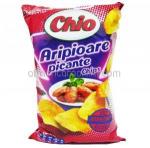 CHIO Chips Aripioare Picante 4x65g