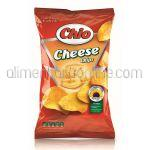 CHIO Chips Cheese (Cascaval) 4x65g