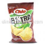 CHIO Chips Extra Sour Cream Mediteranean Herbs 65g
