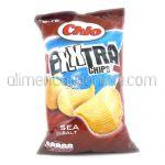 CHIO Chips Exxtra Sare 65g