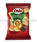 CHIO Chips Shaorma 130g