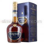 Cognac COURVOISIER VSOP 40% 700ml