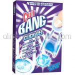 Dezinfectant Odorizant Solid Pentru Vasul de Toaleta CILLIT BANG Click Gel Ocean