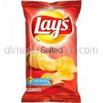 LAY'S Chips cu Sare 12x22g
